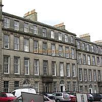 No. 7, Annandale Street, Edinburgh - Click to see more of Arthur's addresses in Edinburgh.