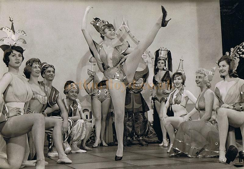 image Vintage stage show 1963 softcoreupdated see description