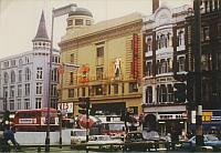 A Thumbnail of the Astoria Theatre during the run of 'Elvis' in 1978 - Click to see the original