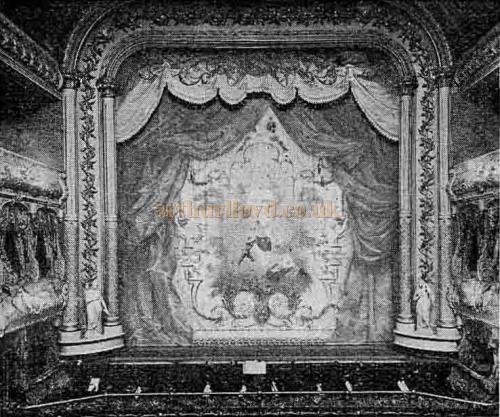 Tivoli Birmingham Al: The Prince Of Wales Theatre, Broad Street, Birmingham