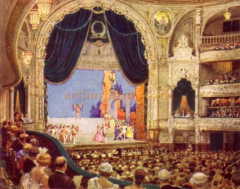 The grand theatre church street blackpool - Winter garden theatre box office hours ...