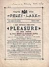 Pleasure 1897 - Click for details