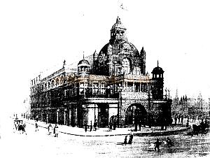 Her Majesty's Theatre, Walsall