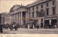 The Theatre Royal Plymouth. - Click for details.