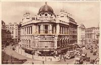Right - The Gaiety Theatre, London - Click for details.