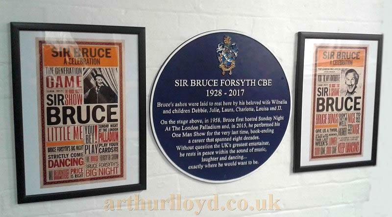 The London Palladium, Argyll Street, Oxford Circus, London