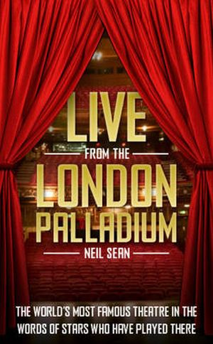 Live from the London Palladium by Neil Sean