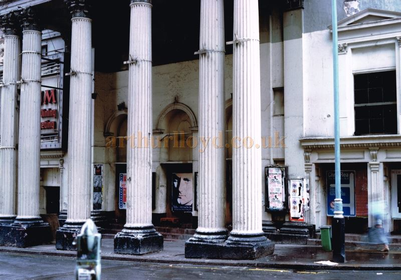 the beginning of theaters in england essay