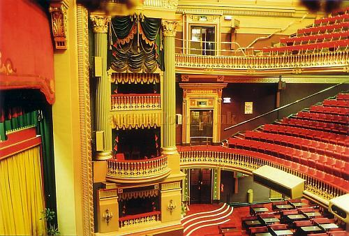 re: one step forward for the Tameside Hippodrome