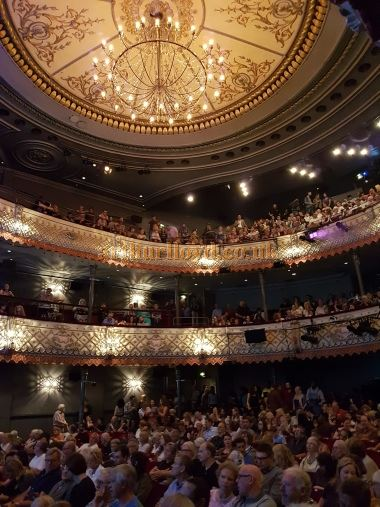 The Old Vic Theatre The Cut London Se1