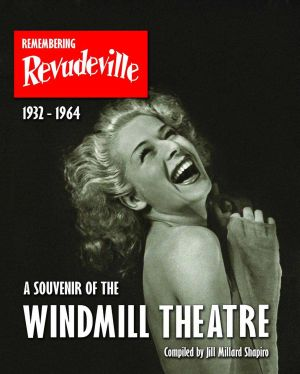 Remembering Revudeville 1932 - 1964 by Jill Millard Shapiro -  Click to buy this book at Amazon.co.uk