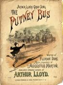 Arthur Lloyd's 'The Putney Bus'  - Click to Enlarge