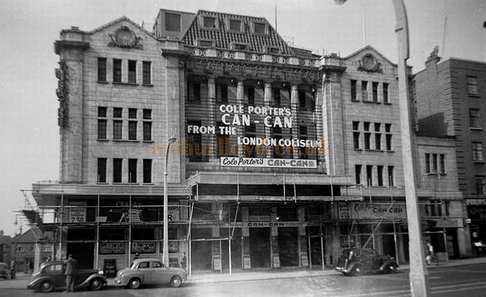 theatres in streatham london