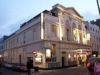 Comedy  / Harold Pinter Theatre