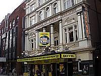 Duke Of Yorks Theatre