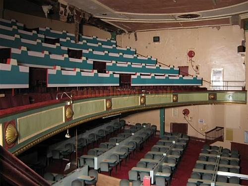 The Workington Opera House in 2010